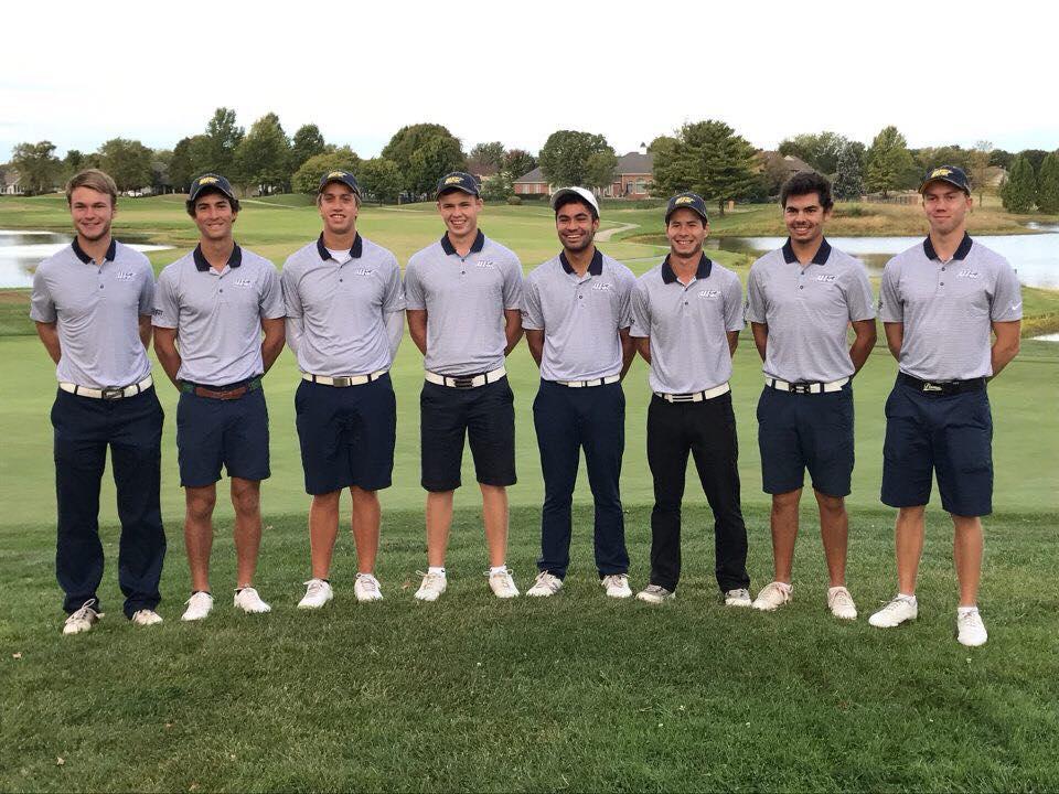Gracias a las becas de golf en USA se crean lazos de amistad y cooperación entre los miembros del equipo.