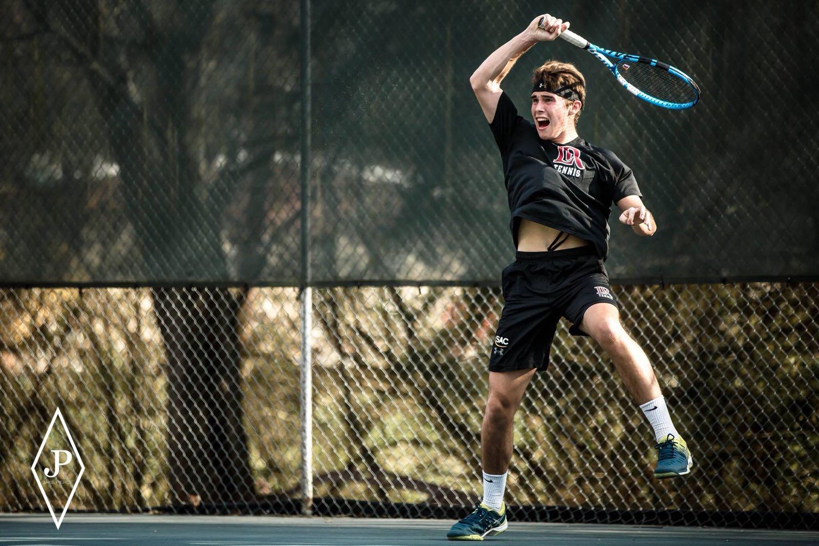 tenistas en USA