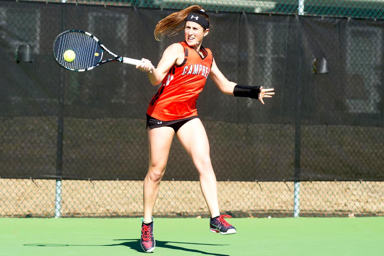 beca de tenis en EE.UU.
